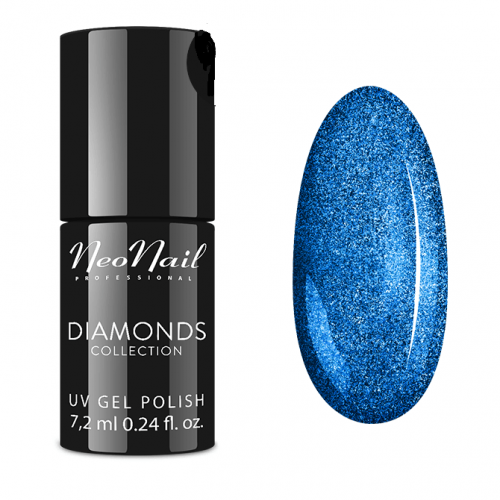 Vernis Permanent -  NeoNail Evening Star 6522- 7.2 ml