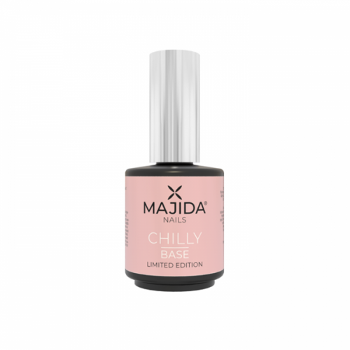 Base Majida  Chilly  - Limited edition 15ml