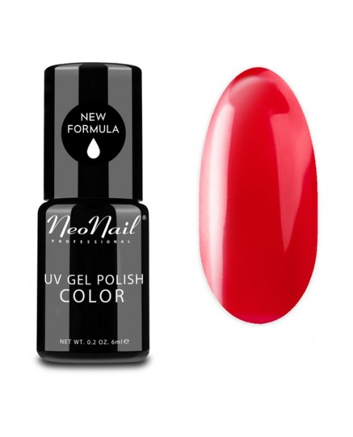 Vernis Permanent -  NeoNail - Sexy Red  3209- 6 ml