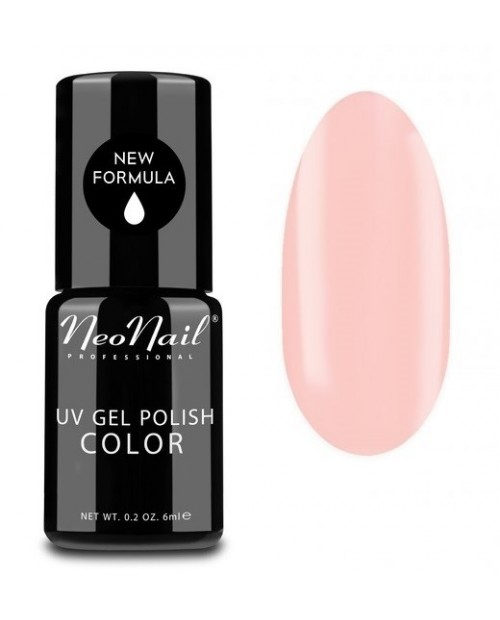 Vernis Permanent -  NeoNail -  Perfect Rose   4807 - 6 ml