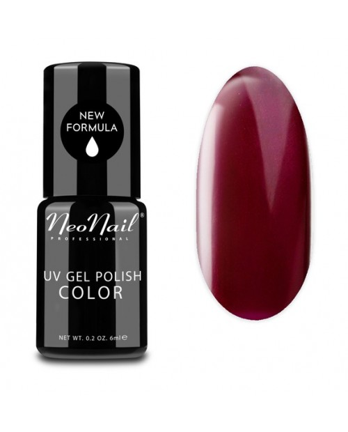 Vernis Permanent -  NeoNail - Ripe Cherry  3790 - 7.2 ml