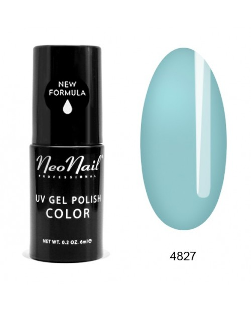 Vernis Permanent -  NeoNail - Blue Tide 4827 - 6 ml