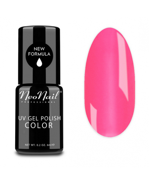 Vernis Permanent -  NeoNail - Rock Girl 4630 - 6 ml
