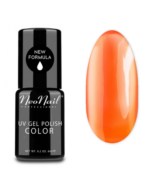 Vernis Permanent - NeoNail - Crazy Merengue 2993 - 6 ml