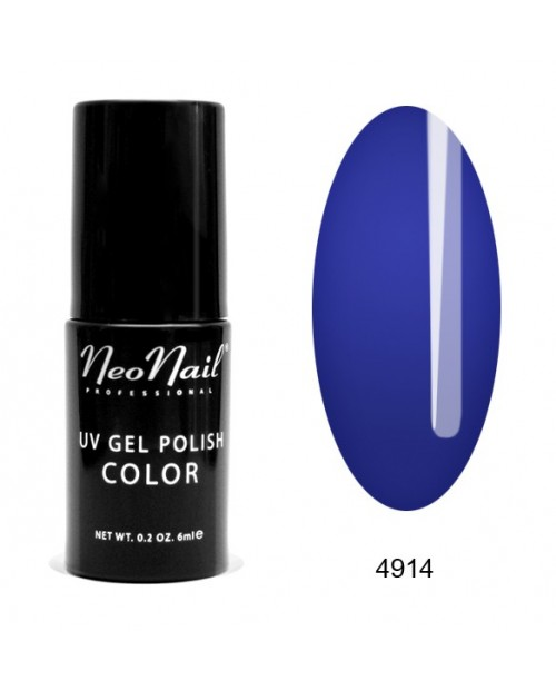 Vernis Permanent -  NeoNail - Ultramarine 4914 - 6 ml