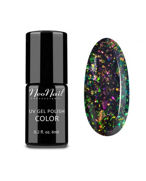 Vernis Permanent -  NeoNail - star glow - Gravity 5812 - 6 ml