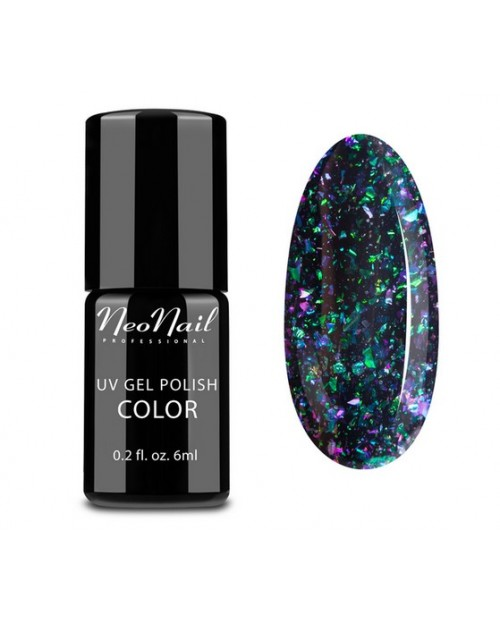 Vernis Permanent -  NeoNail - star glow - Equinox 5816 - 6 ml