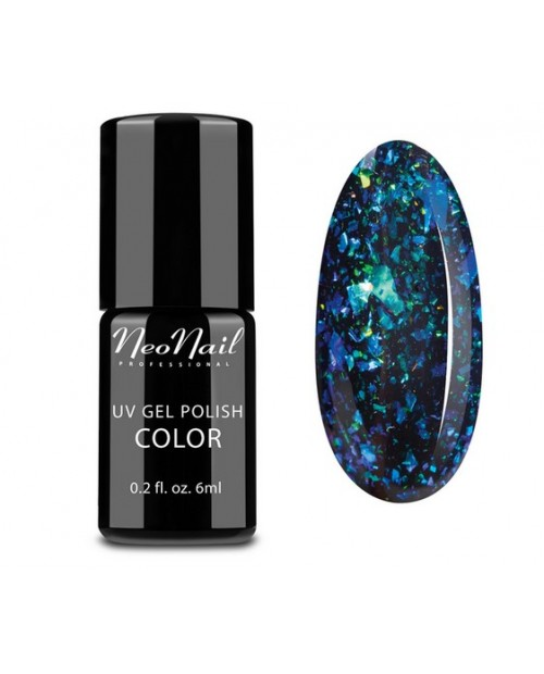 Vernis Permanent -  NeoNail - star glow - Twinkling -  5817 - 6 ml