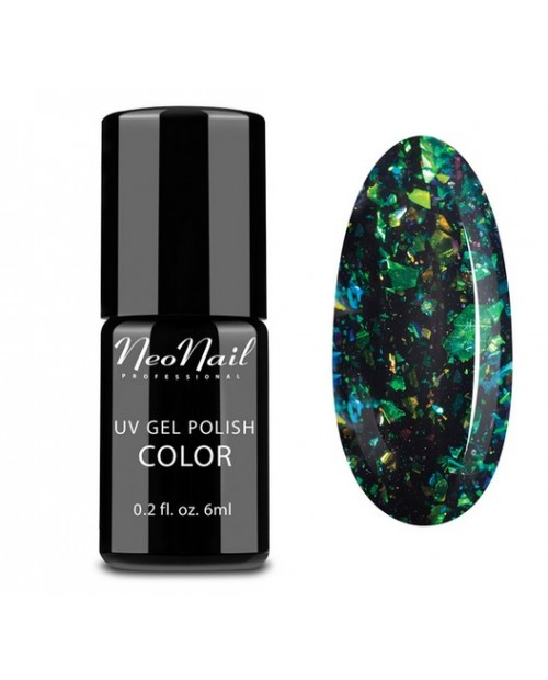Vernis Permanent -  NeoNail - star glow - Asteroid -  5818 - 6 ml