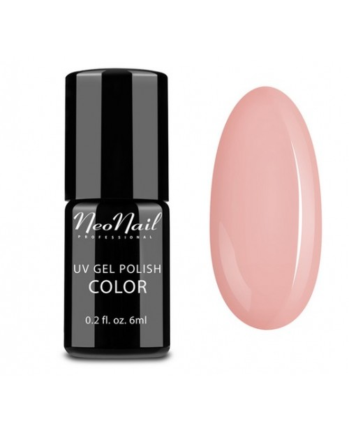 Vernis Permanent -  NeoNail - Pink Grapefruit 5534- 6 ml